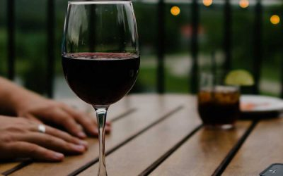 Is alcohol making you fat?