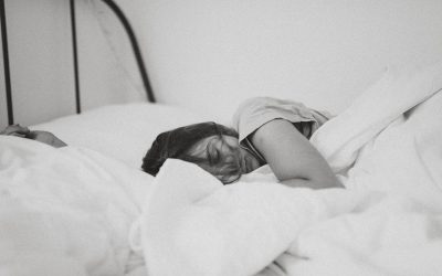 Could sleep be sabotaging your goals?