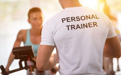 Why personal training is a waste of money…