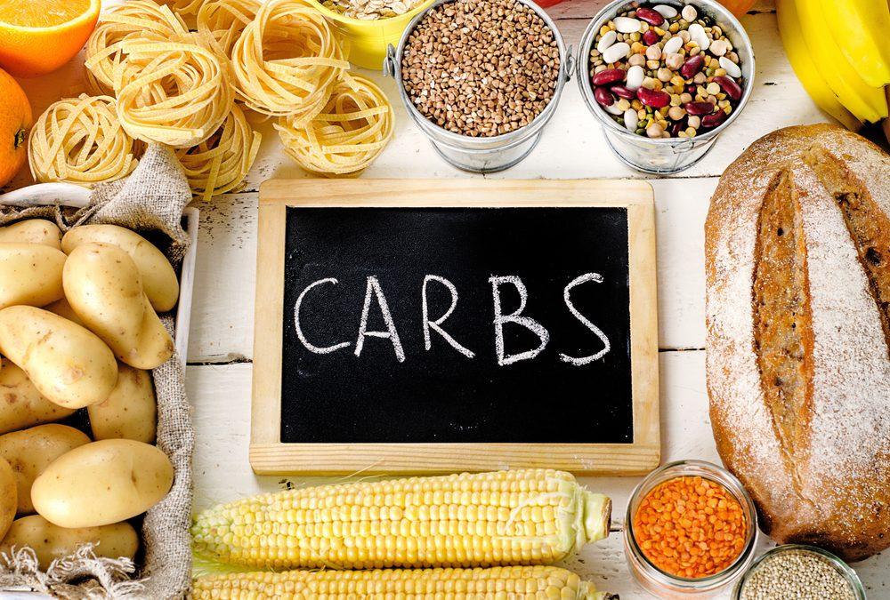 Myth Buster: Eating Carbs at Night Will Make You Gain Weight