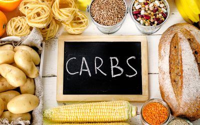 Myth Buster: Eating Carbs at Night Will Make You Gain Weight